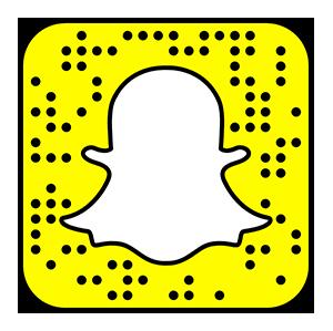 snapchat logo square