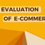 Evaluation of E-commerce