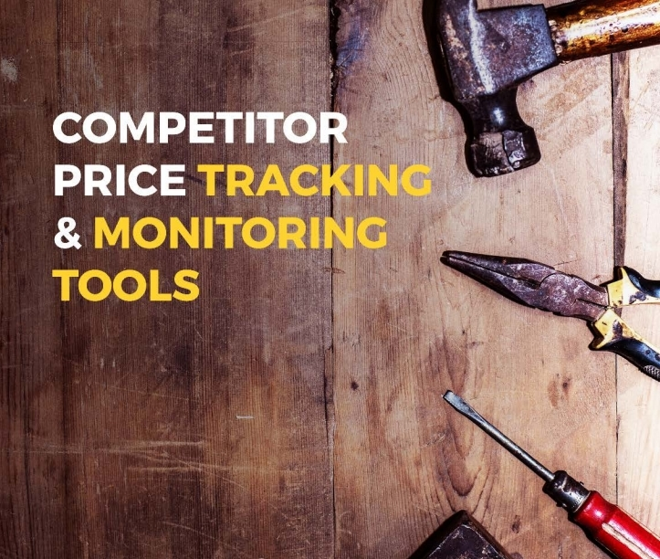 Price monitoring in eCommerce: Free Toolkit