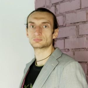 Roman Sable Full-stack developer Job burnout Story photo